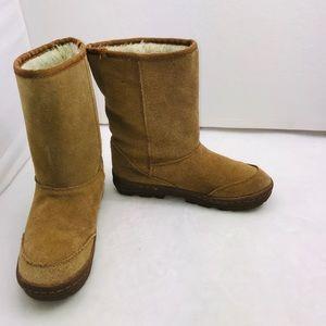 EUC Bass Vail Boots